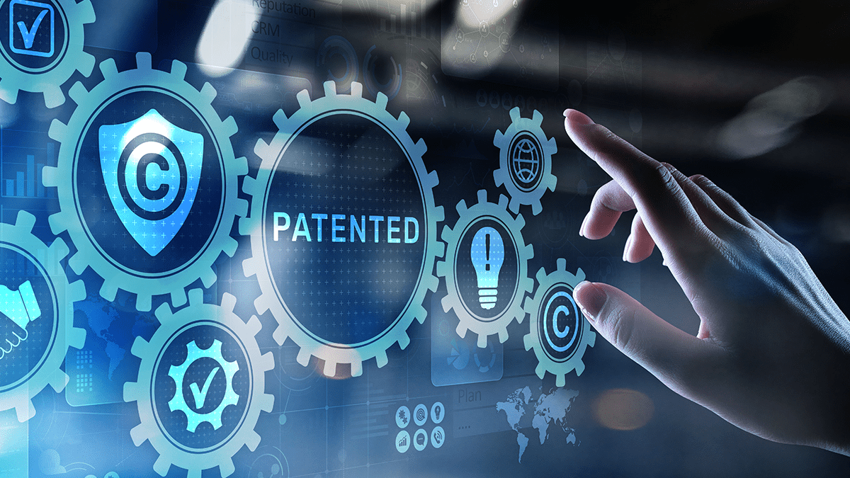 Touch Biometrix_Strong Patent Portfolio