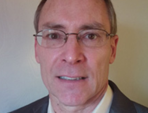 Touch Biometrix Appoints Chief Business Officer