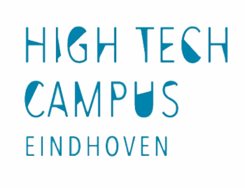 Meet the High Tech Plaza: Touch Biometrix