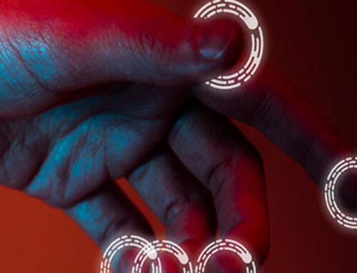 TOUCH BIOMETRIX ANNOUNCE GO TO MARKET PARTNERSHIP WITH SYSTEMATIC